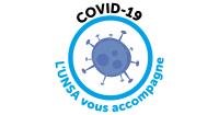 UNSA covid19